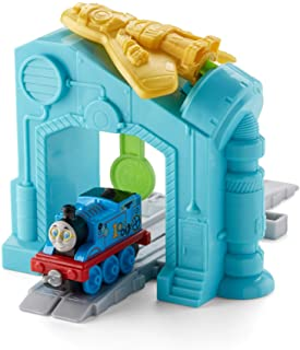 Thomas & Friends FJP67 Toy Figure Playsets 3 Years & Above,Multi color