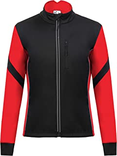 Thermal Cycling Jersey Long Sleeve Snow Water Reflective Windproof Firewall Winter Biking Jacket