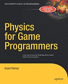 Best physics for game programmers Reviews