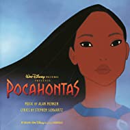 """Colors of the Wind (From """"Pocahontas"""" / Soundtrack Version)"""