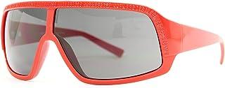 Bikkembergs - BK-53405 Gafas de sol, Rossol, 73 Unisex