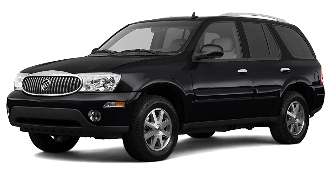 amazon com 2007 buick rainier reviews images and specs vehicles rh amazon com 2004 Buick Rainier Problems 2006 Buick Rainier Problems