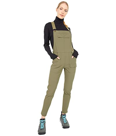 Burton Chaseview Overall (Keef) Women