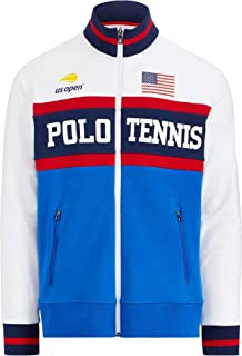 Men's Ralph Lauren US Open Track Jacket