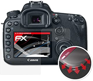 6x protector de pantalla canon Cinema EOS xc10 lámina protectora claro lámina protector de pantalla