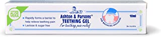 Ashton & Parsons Teething Gel 3+ Months 10ml