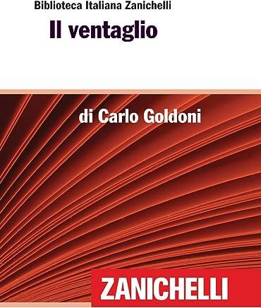 Il ventaglio (Biblioteca Italiana Zanichelli)