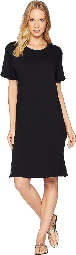 Uptempo Short Dress
