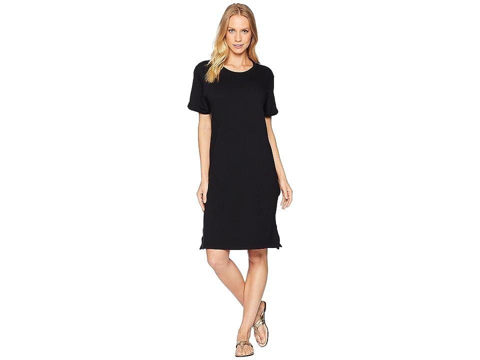 LAmade Uptempo Short Dress (Black) Women