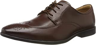 Clarks Bampton Wing, Brogues Homme