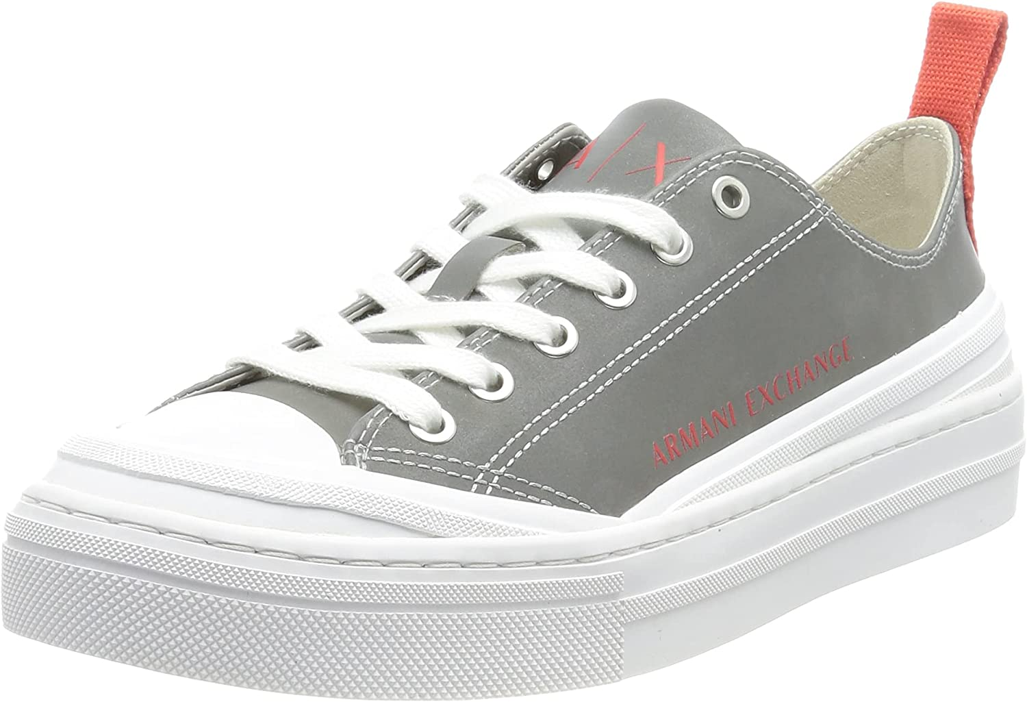 Armani At the price Exchange Limited Special Price Women's Sneaker