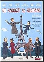 On Connait La Chanson (A. Resnais) [DVD]