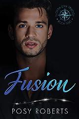 Fusion: A Forbidden-Love MM Romance (North Star Book 2) Kindle Edition
