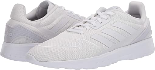 Footwear White/Footwear White/Dash Grey