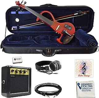 kennedy electric violin