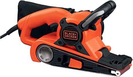 Black & Decker DS321 Dragster Belt Sander