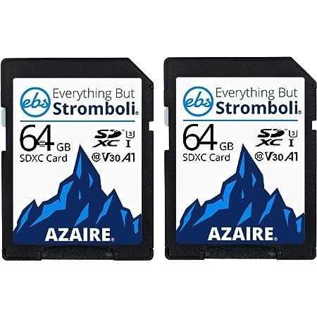 Everything But Stromboli Sd Karten Computer Zubehör