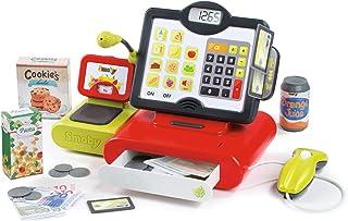Smoby SM 3501021 - Caja registradora de juguete , color/modelo surtido