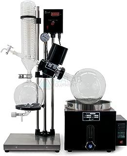USA Lab 110V 5L Rotary Evaporator RotoVap RE-501-180°C