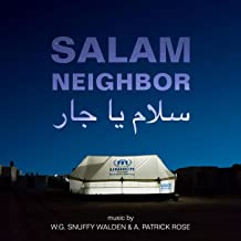 Salam Neighbor (Original Motion Picture Soundtrack)