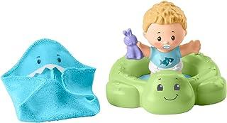 Fisher-Price Little People Bundle 'n Play