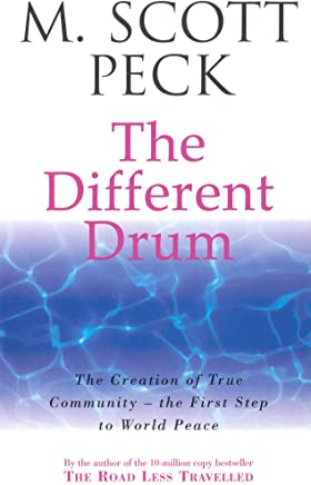 The Different Drum: Community-making and peace