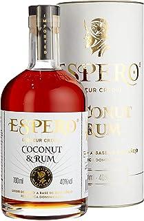 Espero Creole Coconut & Rum Flavoured 1 x 0.7 l