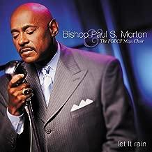 Bishop Paul Morton - Let It Rain