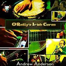 O'Reilly's Irish Curse Soundtrack