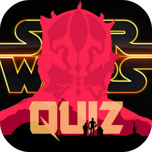 Trivia for Star Wars - Fan quiz for film series