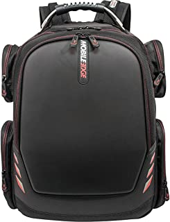 Mobile Edge - Core Gaming Backpack with Molded Front Panel