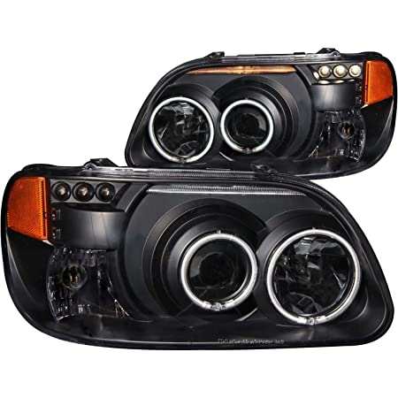 Headlight Assembly-XLS Anzo 111040 for sale online Auto Parts ...