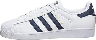 [アディダス] Adidas Superstar CM8082 スーパースター 男女兼用 (25.5) [並行輸入品]