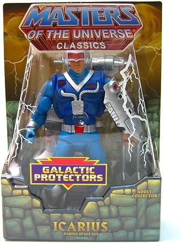 en linea HeMan Masters of the Universe Classics Exclusive Action Figure Figure Figure Icarius by Masters of the Universe  ventas directas de fábrica