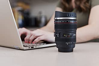 Special Camera Lens Cofee Mug specially Designed for Camera Lover