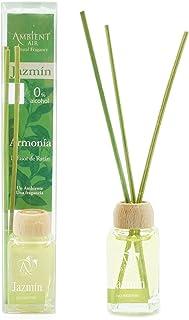 Ambientair Ambientador de varilla, aroma de jazmín
