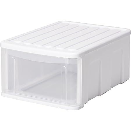 サンコープラスチック 小物収納 シンクセルト 幅30.2×奥40×高19cm ホワイト