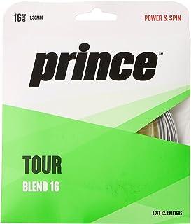 Prince Tour Poly 16G Tennis Racquet String