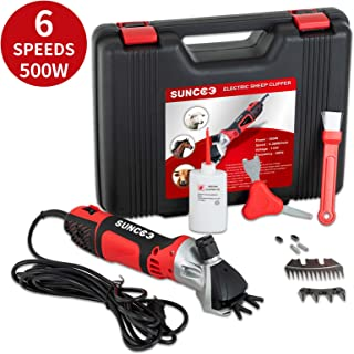 Best goat clippers for sale Reviews