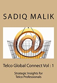 Telco Global Connect 1: Strategy Insights for Telco Professionals (TGC) (English Edition)