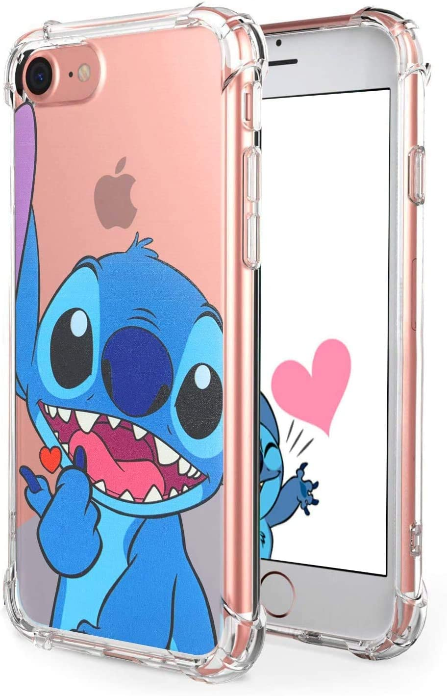 STSNano Case for iPod Touch Finally resale start Brand Cheap Sale Venue 5 6 Cartoon Cute 7 Soft Fashion TPU