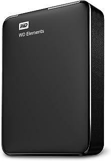 WD Element Clone Hard Drive Enclosure Rack USB 3.0