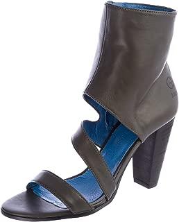 Women's Sabine Regalia Leather Heels Shoes GS32556/066