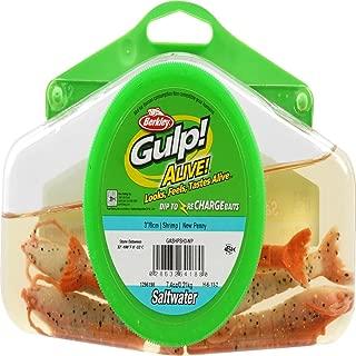 Gulp! Alive! Shrimp Fishing Bait