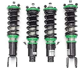 Rev9 R9-HS2-014_2 Hyper-Street II Coilover Suspension Lowering Kit, Mono-Tube Shock w/ 32 Click Rebound Setting, Full Length Adjustable