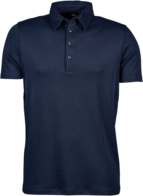 Tee Max 79% OFF Jays Mens Pima Short Cotton Polo Shirt Sleeve