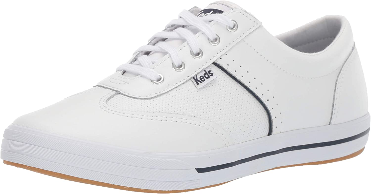 Keds Women's Courty Core Leather Sneaker
