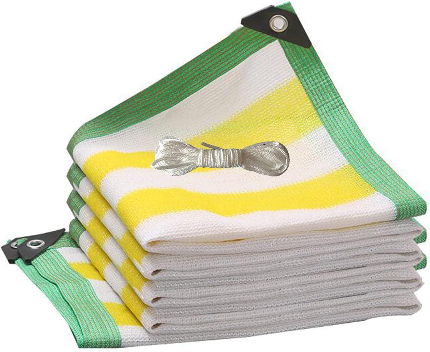 Sun Shade Net 80% UV Block HDPE Rectangle specialty shop Sunscr Tear New item Resistant