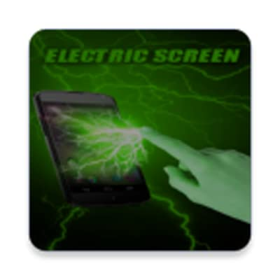Electric Screen Prank 2018