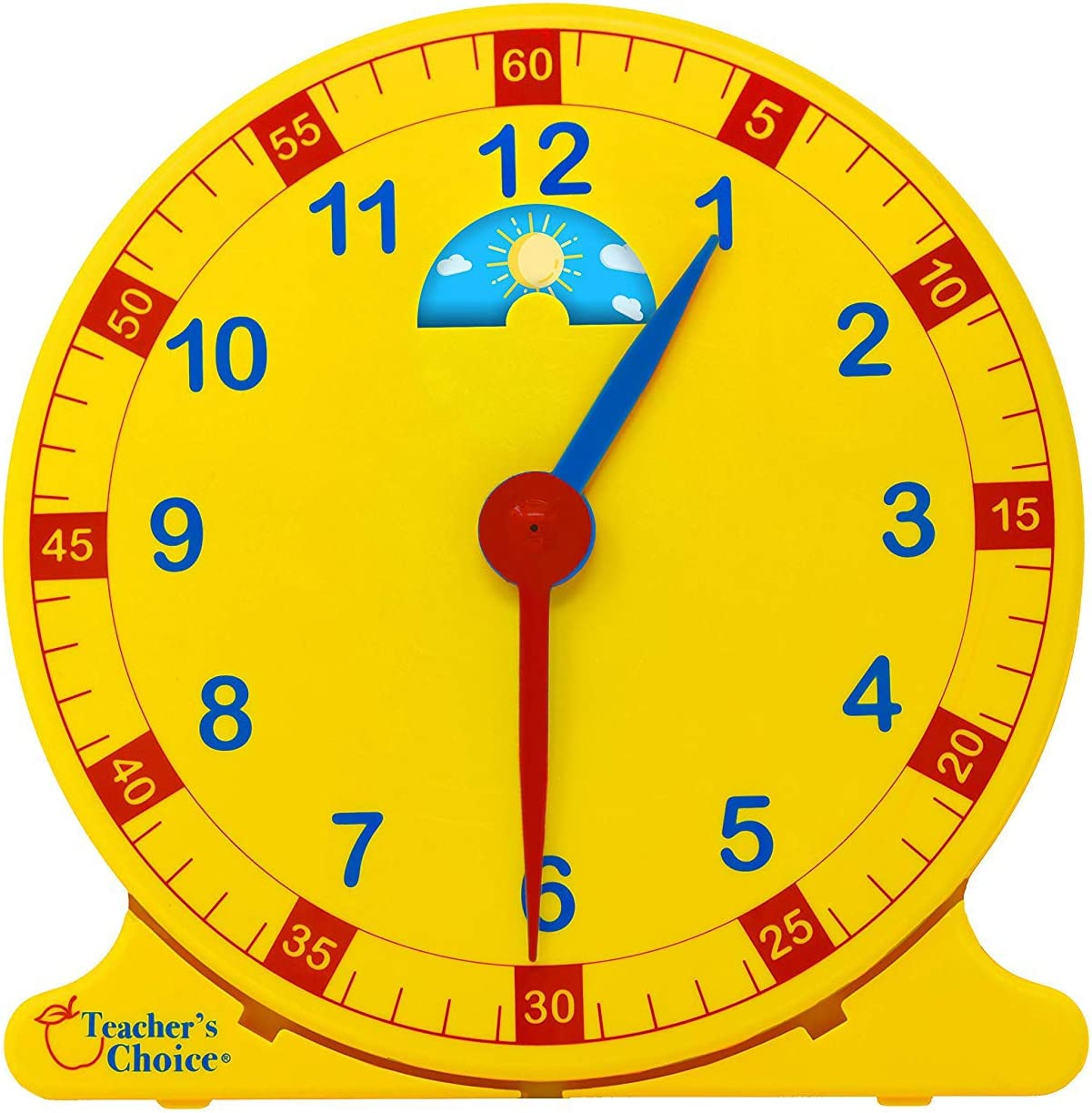 Learn How to Tucson Mall Tell Time Teaching 12